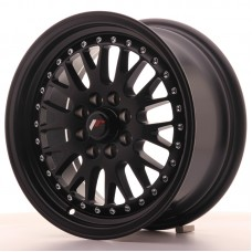 Japan Racing JR10 15X7 ET30 4x100/108 Black